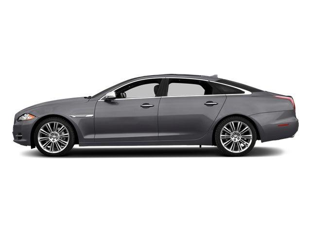 2014 Jaguar XJL Portfolio - Hartford CT area Volkswagen dealer ...