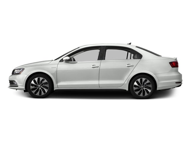 2016 Volkswagen Jetta Hybrid Sel Premium In Hartford Ct Of