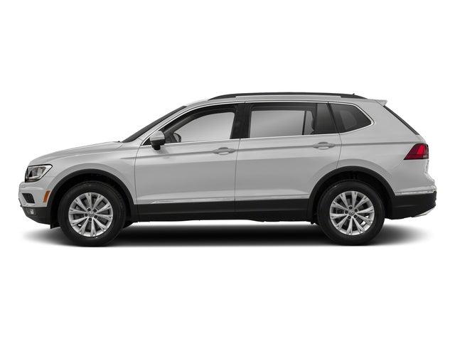 2018 Volkswagen Tiguan Sel Premium In Hartford Ct Of