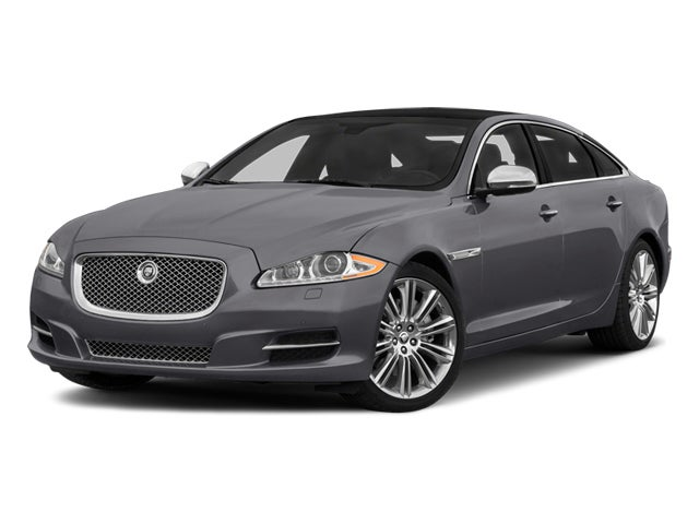 2014 Jaguar XJ XJL Portfolio In Hartford, CT   Volkswagen Of Hartford