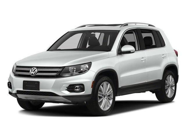 2017 Volkswagen Tiguan Base In Hartford Ct Of