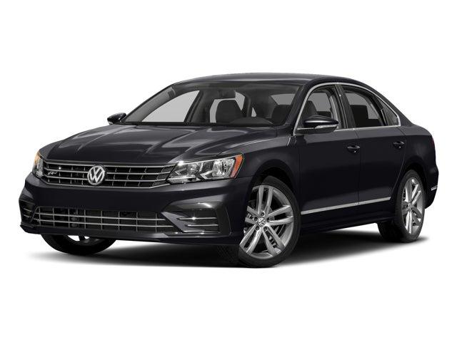 2018 Volkswagen Passat R-Line - Volkswagen dealer serving ...