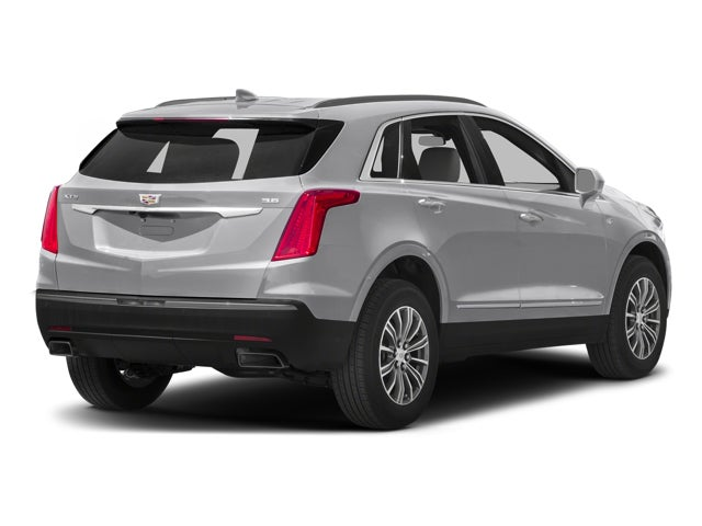 2017 Cadillac Xt5 Luxury Awd In Hartford Ct Volkswagen Of