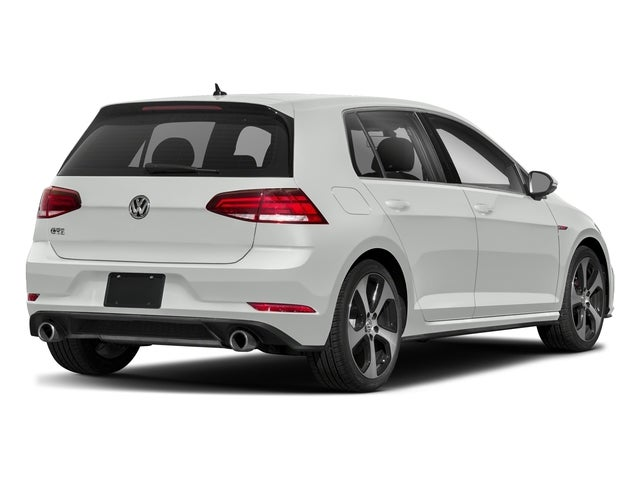 2018 Volkswagen Golf Gti S Volkswagen Dealer Serving