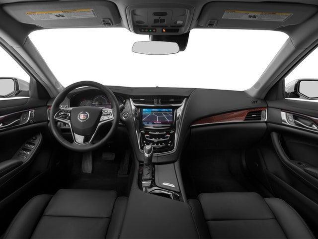 Cadillac CTS Sedan AWD Hartford CT Area Volkswagen Dealer - Cadillac dealers ct