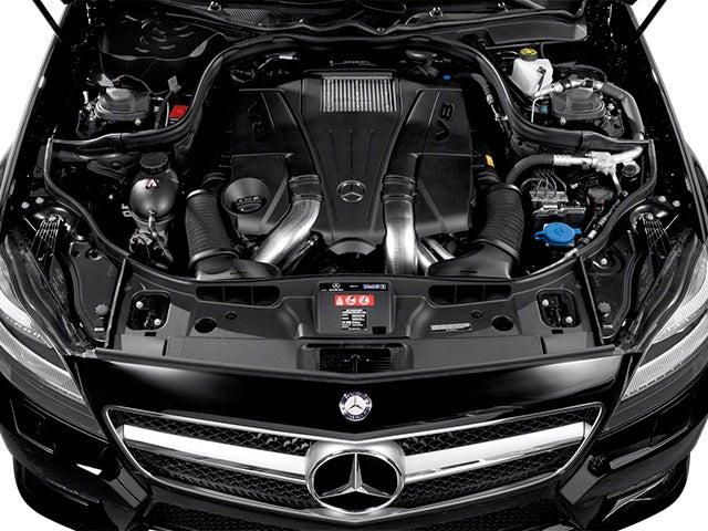 2014 Mercedes-Benz CLS 550 - Hartford CT area Volkswagen ...