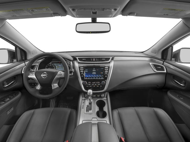 first nissan drive trends interior dash murano cars review digital