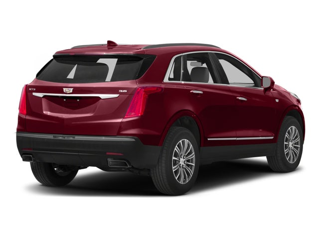 2017 Cadillac Xt5 Platinum Awd Hartford Ct Area Volkswagen Dealer
