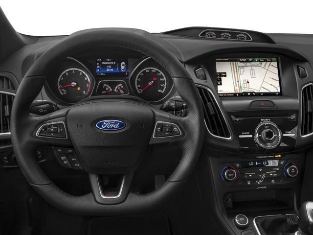 2017 Ford Focus St Hartford Ct Area Volkswagen Dealer Serving