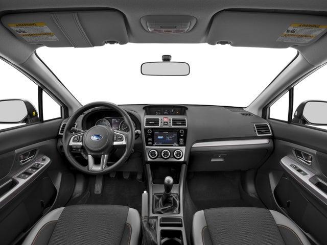 2017 Subaru Crosstrek Limited In Hartford Ct Volkswagen Of
