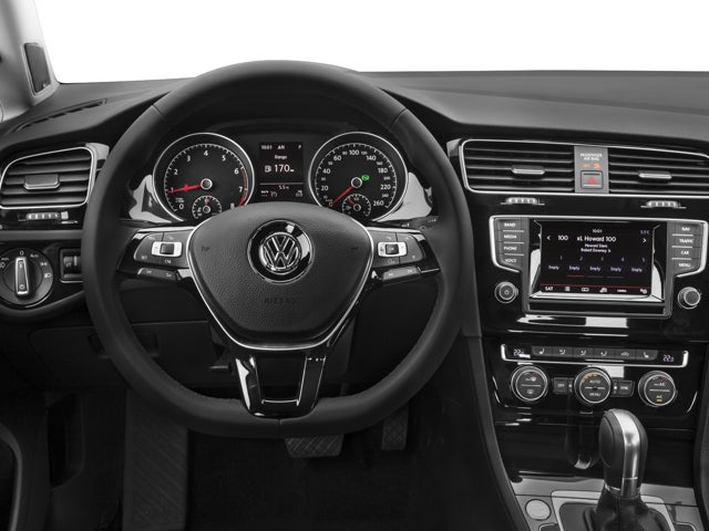 2017 Volkswagen Golf Sportwagen S In Hartford Ct Of