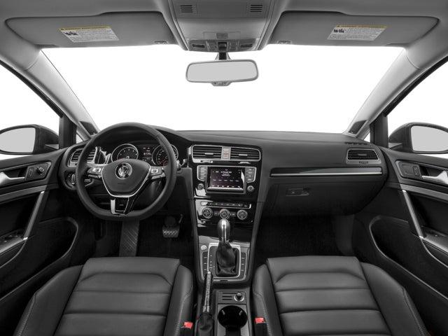 2017 Volkswagen Golf Sportwagen S In Hartford Ct Of