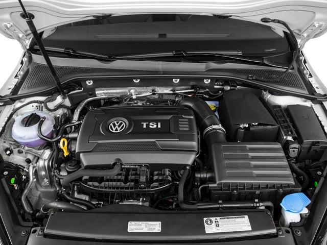 2017 Volkswagen Golf Alltrack Se Volkswagen Dealer Serving
