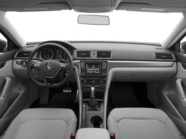 2018 Volkswagen Passat R Line Volkswagen Dealer Serving