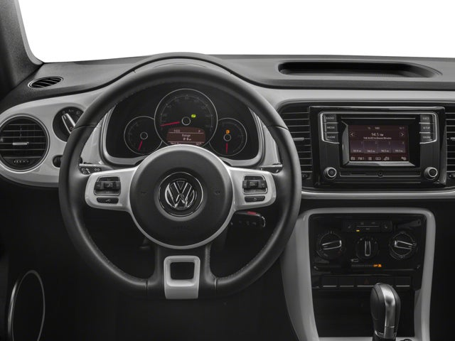 2018 Volkswagen Beetle Convertible S In Hartford Ct Of
