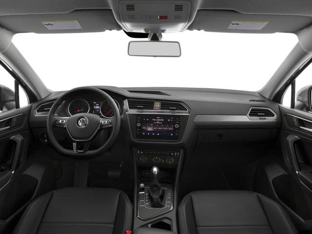 2018 Volkswagen Tiguan S In Hartford, CT   Volkswagen Of Hartford