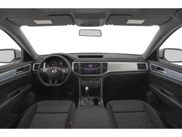 2019 Volkswagen Atlas 3.6L V6 SE w/Technology R-Line - Volkswagen dealer serving Hartford CT ...