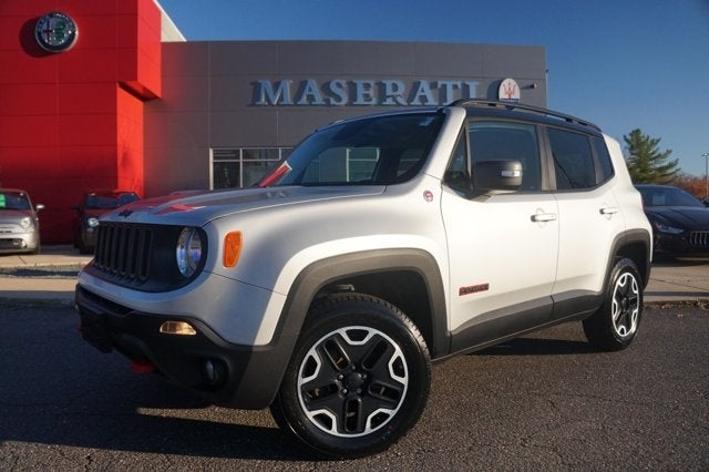 2016 Jeep Renegade Trailhawk Hartford Ct Area Volkswagen Dealer Serving Hartford Ct New And Used Volkswagen Dealership Serving West Hartford East Hartford Enfield Ct